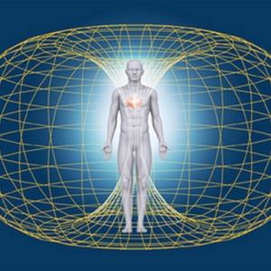 Consciência e eletromagnetismo