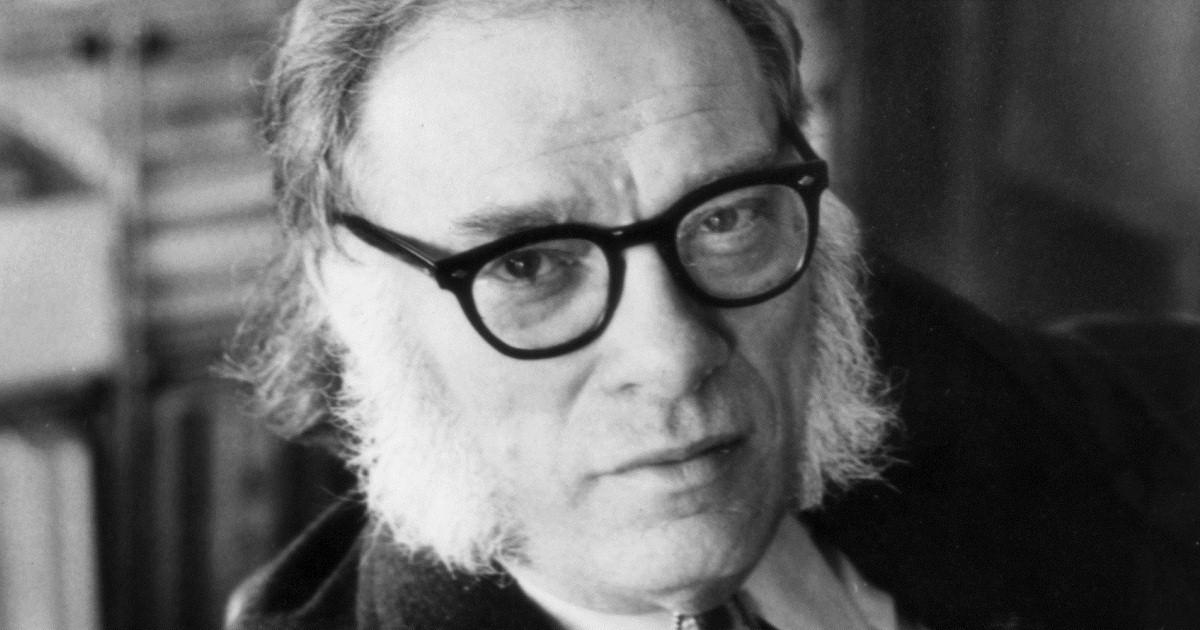 Isaac Asimov - Afinal, o que é inteligência?