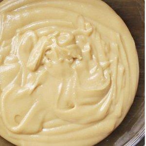Doce de leite de castanha de caju